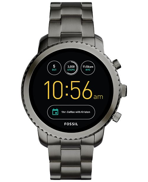 Fossil-Gen-4-Touchscreen-Smartwatch-review