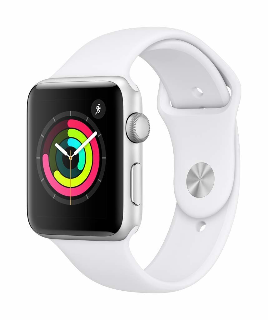 Apple Watch Series 3 (GPS, 42mm) review