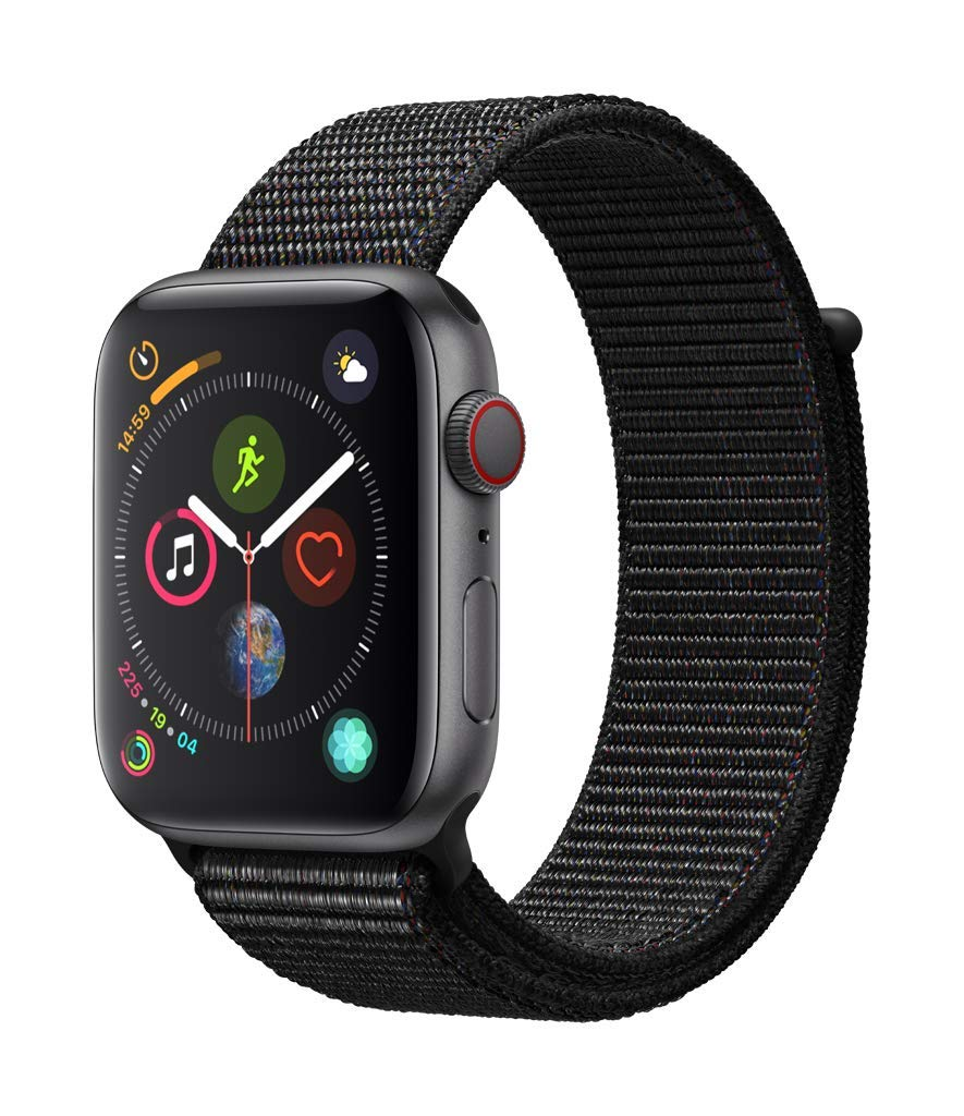 Apple Watch Series 4 (GPS + Cellular, 44mm) review
