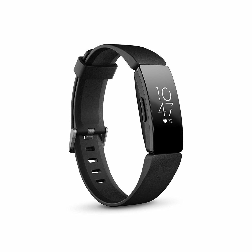 Fitbit Inspire HR Heart Rate & Fitness Tracker review