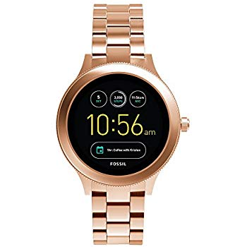Fossil Q Women's Gen 3 Venture Smartwatch review
