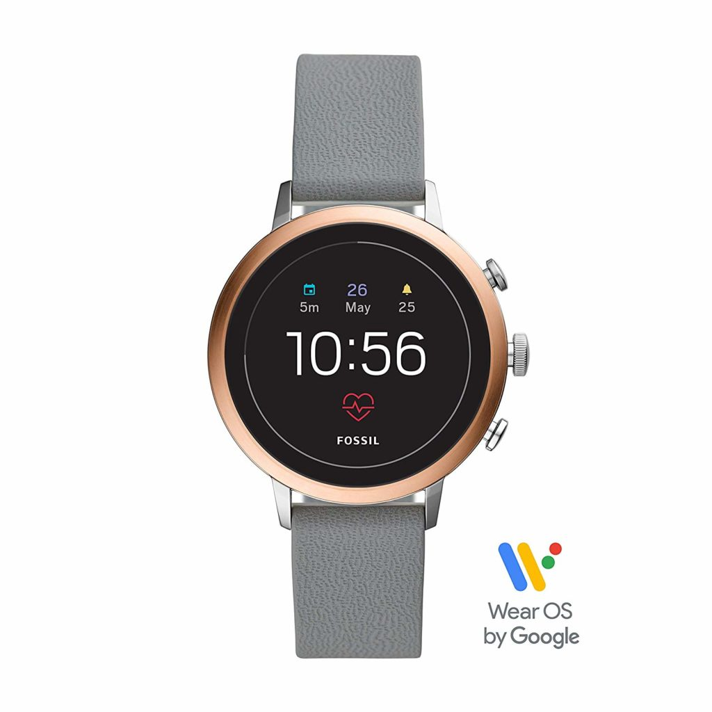 Fossil Women's Gen 4 FTW6016 Smartwatch review