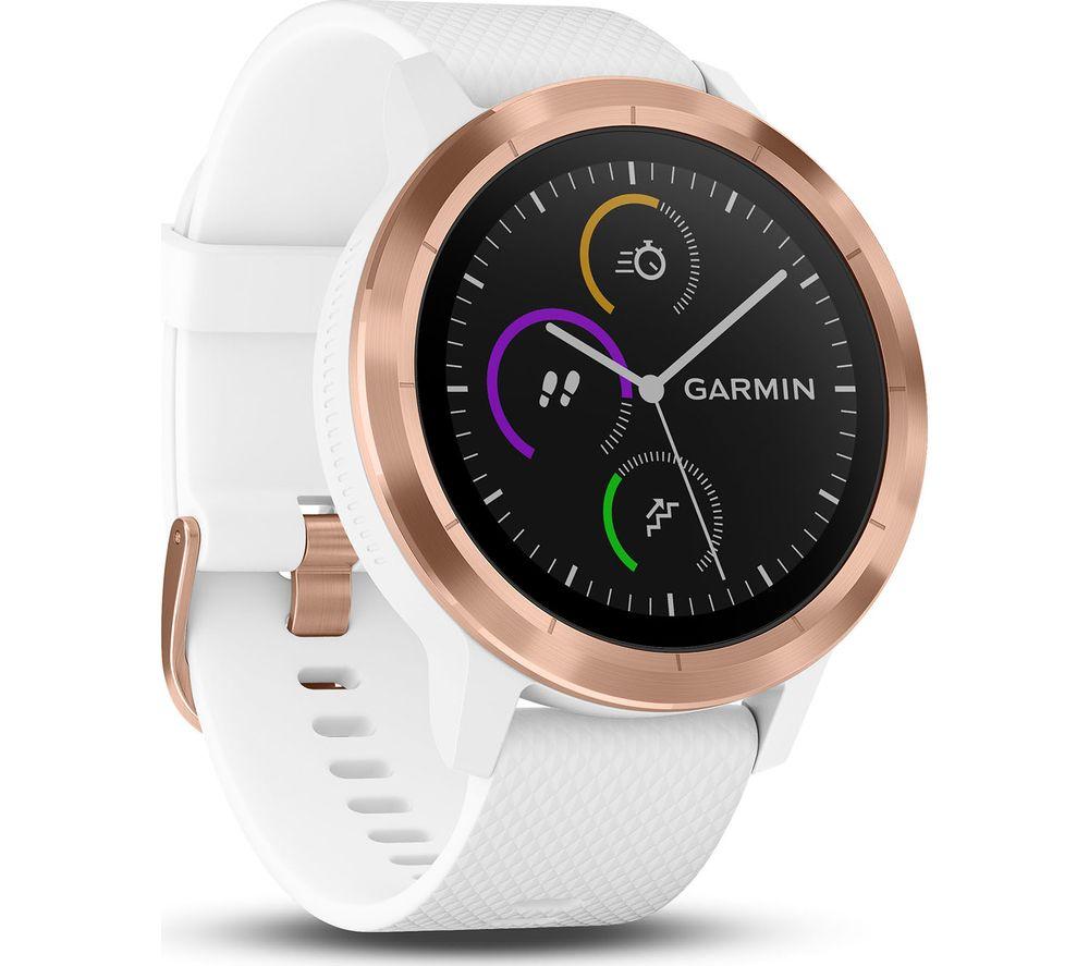 Garmin vívoactive 3, GPS Smartwatch review