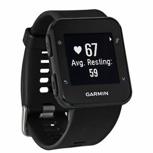 Garmin Forerunner 35; Easy-to-Use GPS Running Watch review